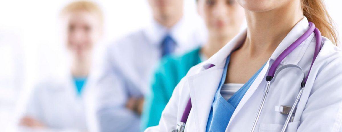 Relatorio: Voz do Medico