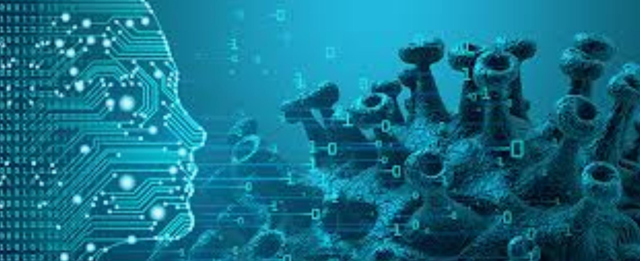 Usando a inteligência artificial para comprender os desafios emocionais dos profissionais de saúde na era COVID-19