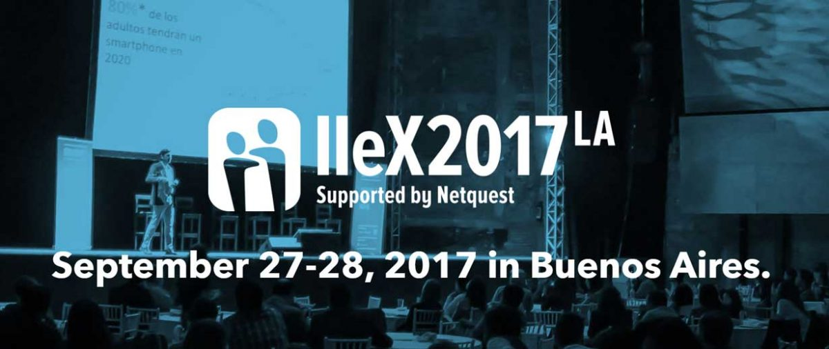 FINE presents at IIEX Latin America